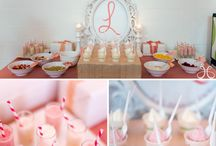 Bridal Shower Inspiration / by Erin Lacey-Field