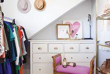 Closets / by designstiles