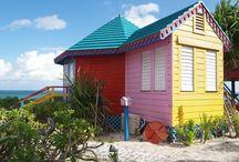 Uncommon Bahamas / by Uncommon Caribbean