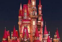 Disney / by Lynn Ray