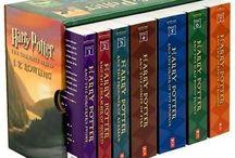 Books / by Linda Johnson Brown