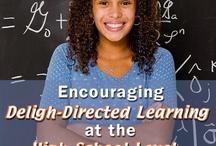 Homeschooling High School / by AFHE Homeschool