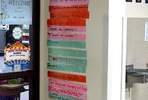 School Ideas / by Ashley Leiker