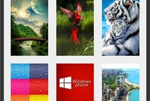 Windows Phone / by mobile9
