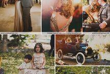 my dream wedding / can't wait to renew my vows &get my dream wedding  / by Zaida Soto