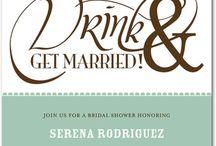 Wedding inspiration / by Melissa Simons