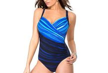 Swimsuits for Ovals / by Thea Wood - Signature Stylist