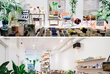 workspace / This is inspiration for  workspace to be. / by gretchen gretchen
