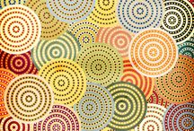 Color and pattern Inspiration / by LAY/N/GO
