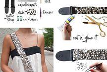 DIY Accessories / by Kasey Venezio