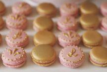 Macarons / by Ursula Zaoui