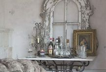 Country French / by Cindi Rowley Designs