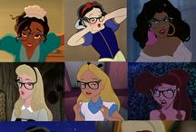 Disney / by Anne Sara Verloop