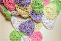 Crochet / by Andrea Shepherd