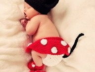 Baby ideas / by Kimmi Meeks