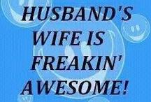 Ha Ha Ha!!! / by Melissa Williams