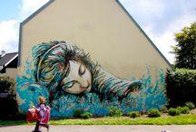 Street Art / by Lizbeth Elejalde