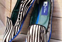 Loafers / by LeBunny Bleu