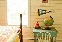 Joey's Room  / by Crystal Camarda