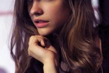 Hair and Make Up / by Sarah Kerrigan