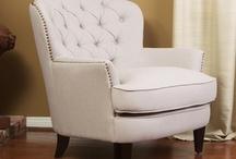 Furniture / by Sherry Britt Krieg