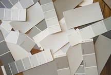 Paint Colors / by Kate Harrison