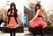 My <3..Fashion / by Sarah Whelan