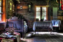 Cabin Fever / by Kathleen Delio