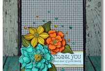 Blendabilities - Stampin' Up! 2014 / by Kathy Wayson
