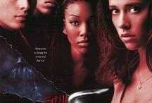 Scary Movies / by Kelli Jones
