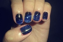 Nail Styles to Try / by Lisa Franson Hartman
