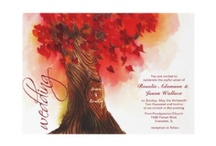 Bridal & Wedding / Unique, customizable bridal and wedding invitations at my zazzle store as well as wedding ideas and styles found at other sites / by Sharon Cullars