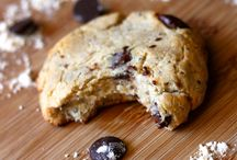 wheat/Grain free, sugar free and maybe dairy free / by Nikki Smith