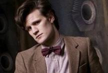 Oh, Doctor! / by Tana Wheeler