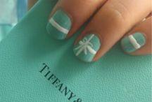 rockin nails / by Misty Dunbar