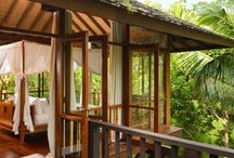 Senior Trip: Bali / by Alair Holden