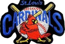 My Cardinals / by Deb Showalter