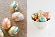 Hippity, Hoppity, Easter is on it's way! / by Brandye Burris Lewis
