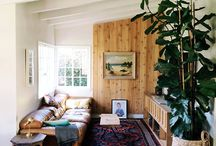 house: living / by Ashley Steen