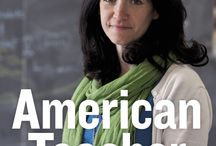 Teacher Wisdom / by American Teacher: Heroes in the Classroom