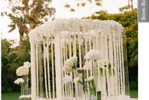 Gaze into my Gazebo / Pretty Gazebos for Patios and Weddings / by Dazzling Ice Laurie Petty