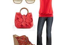 Fashion / by Rebecca Arnold