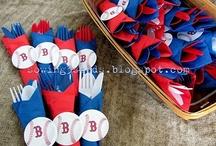 Baseball / by Jennifer Trudeau