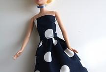 Barbie / by Stephanie