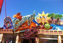Disney California Adventure / by Disneylandia Al Día