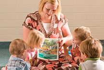 Teaching kids / by Ashley Whetman