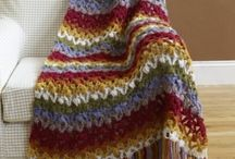Crochet/Knitting / by Kimberly Golden
