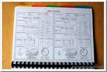 Calendar Notebook Ideas / by Kirsten Hill