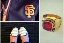 @RachelSFGP . Trends . Fashion . Giants / Follow Rachel on Twitter- @RachelSFGP  / by San Francisco Giants