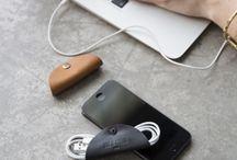 Gadgets / by Pamela Bucci